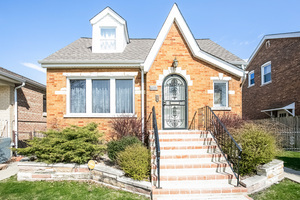6031 SOUTH MAYFIELD AVENUE, CHICAGO, IL 60638
