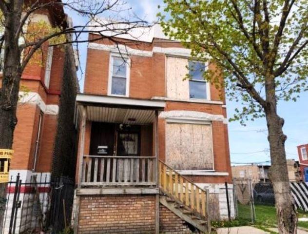 3530 Van Buren ,Chicago, Illinois 60624