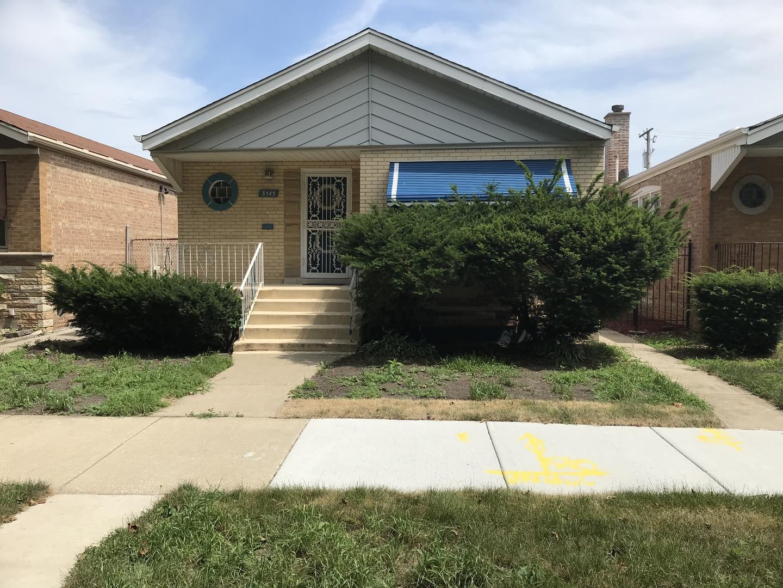 8545 Cregier ,Chicago, Illinois 60617