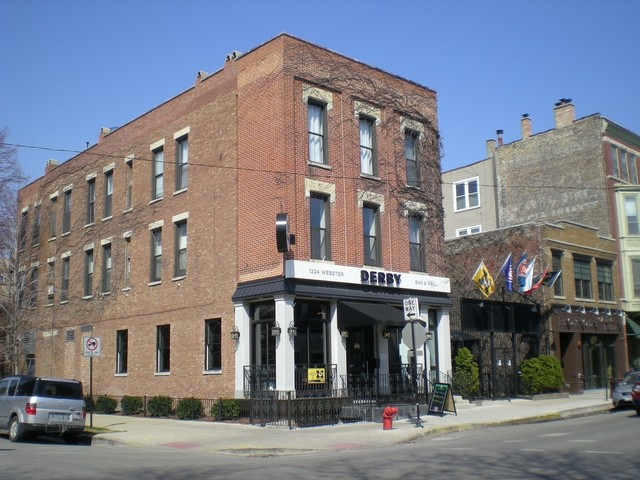 1224 West Webster Avenue, Chicago-Lincoln Park, IL 60614