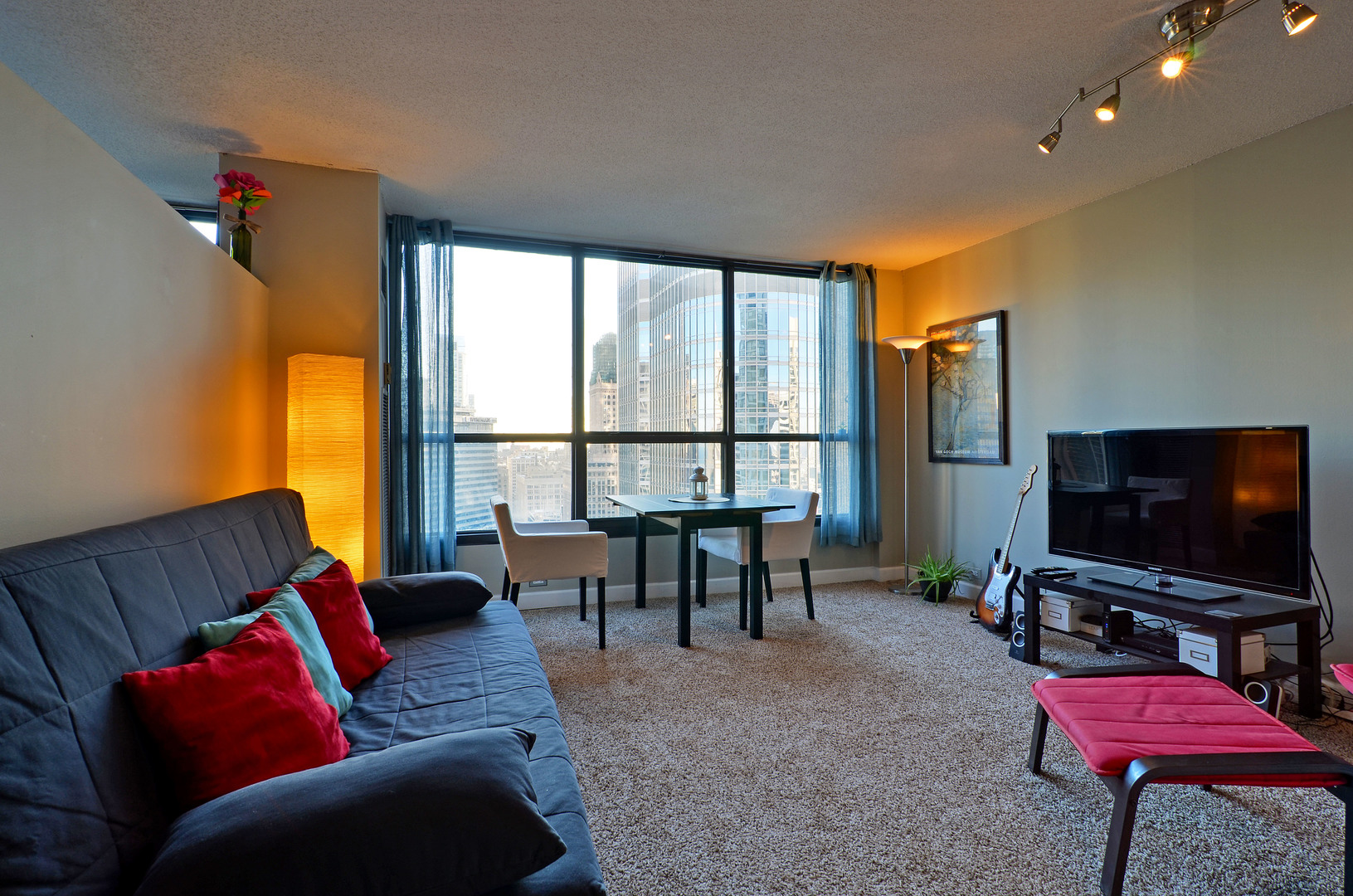 405 NORTH WABASH AVENUE #3106, CHICAGO, IL 60611  Photo 2
