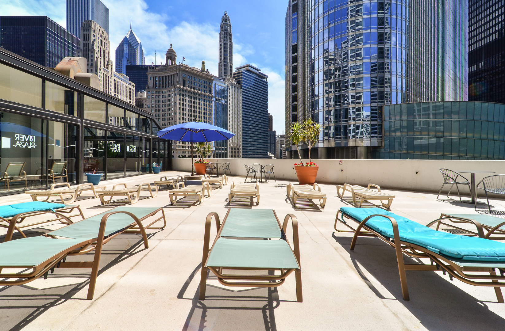 405 NORTH WABASH AVENUE #3106, CHICAGO, IL 60611  Photo 16