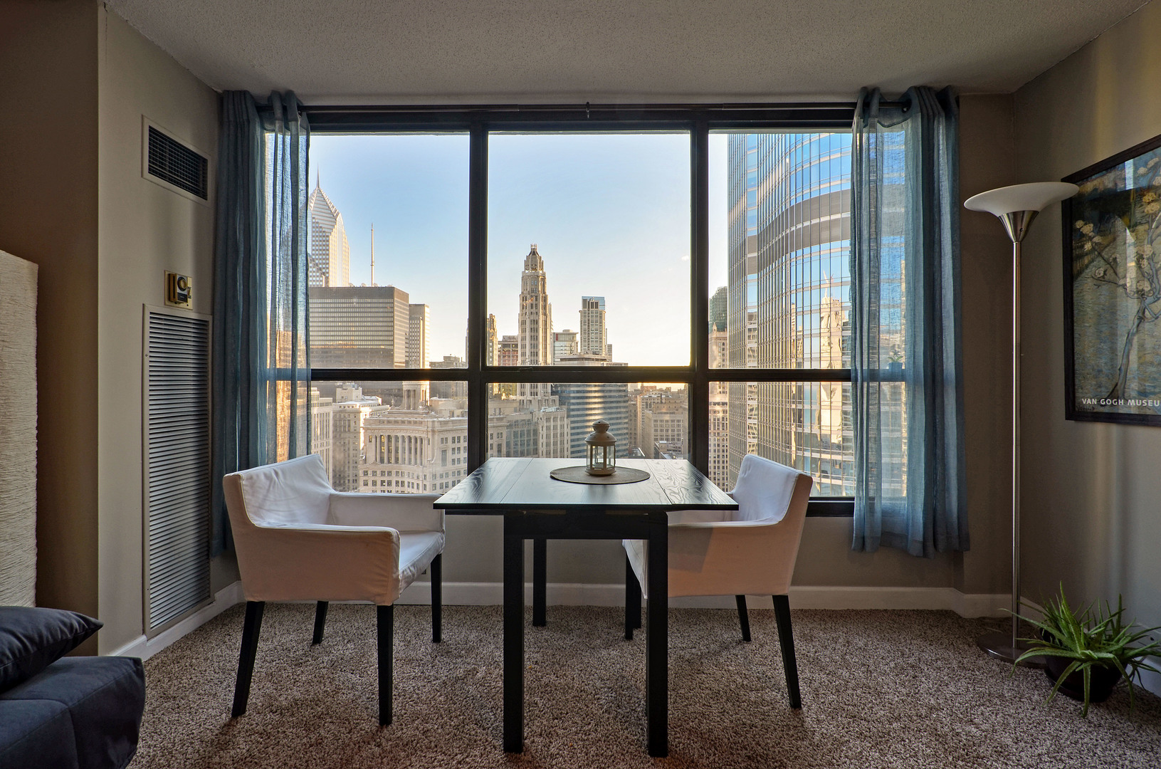 405 NORTH WABASH AVENUE #3106, CHICAGO, IL 60611  Photo 3