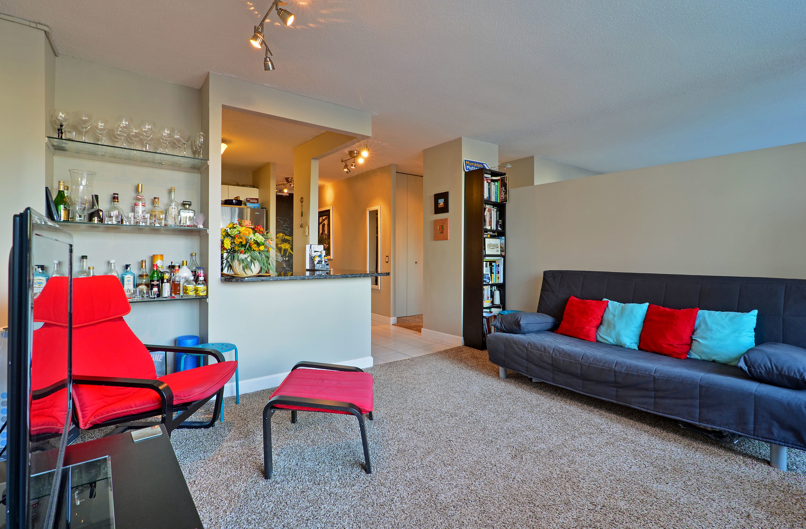 405 NORTH WABASH AVENUE #3106, CHICAGO, IL 60611  Photo 4