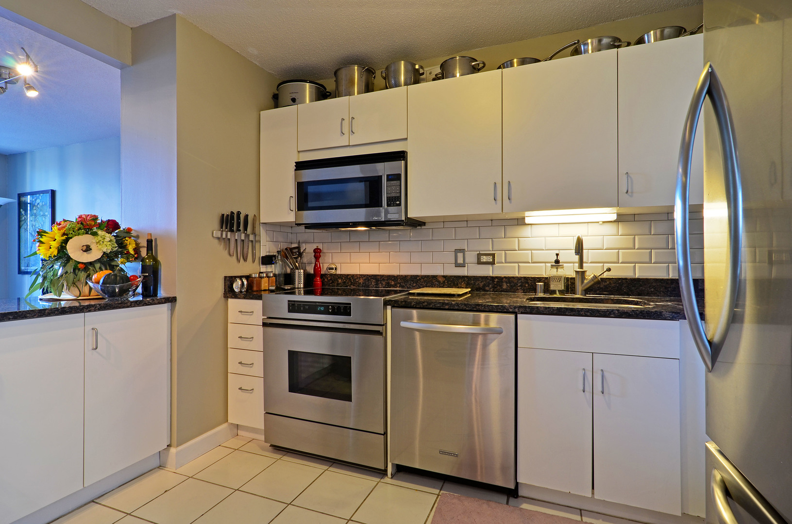 405 NORTH WABASH AVENUE #3106, CHICAGO, IL 60611  Photo 6