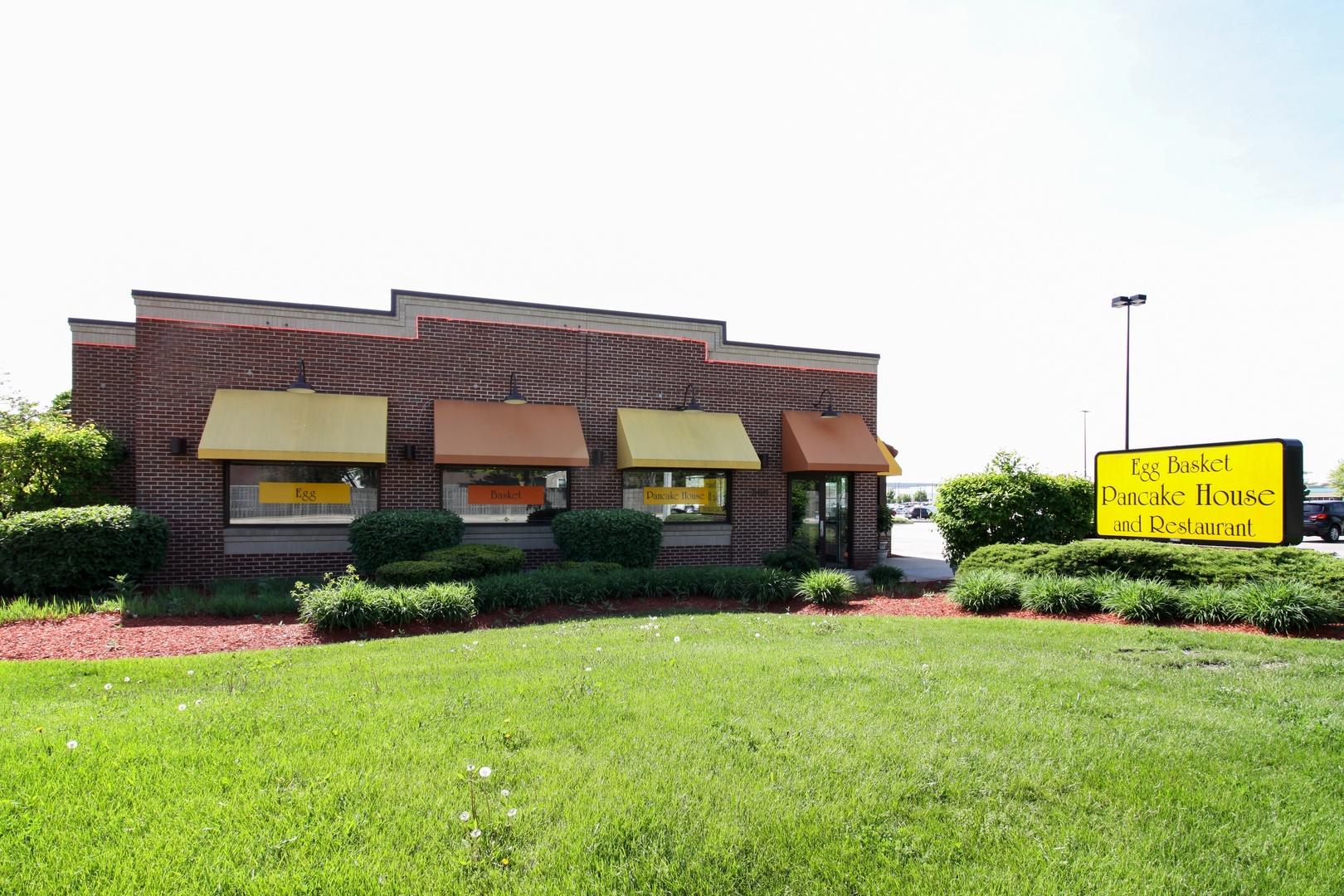 999 Confidential, Streamwood, Illinois 60107