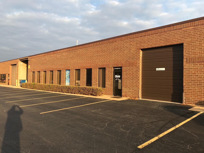 1001 Old Rand Unit Unit 109 ,Wauconda, Illinois 60084