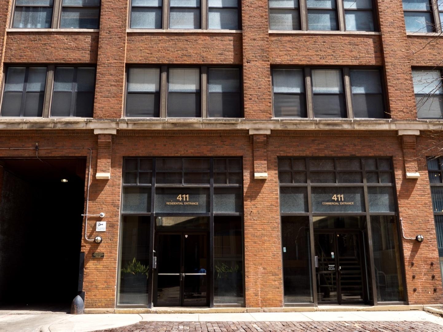 411 S SANGAMON Street 8BC, Chicago, IL 60607