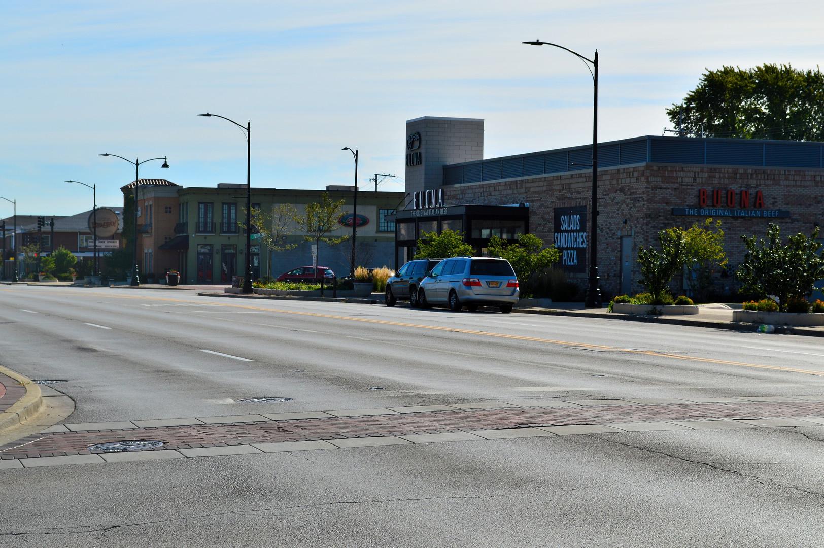 7420 Lawrence Unit Unit 102 ,Harwood Heights, Illinois 60706