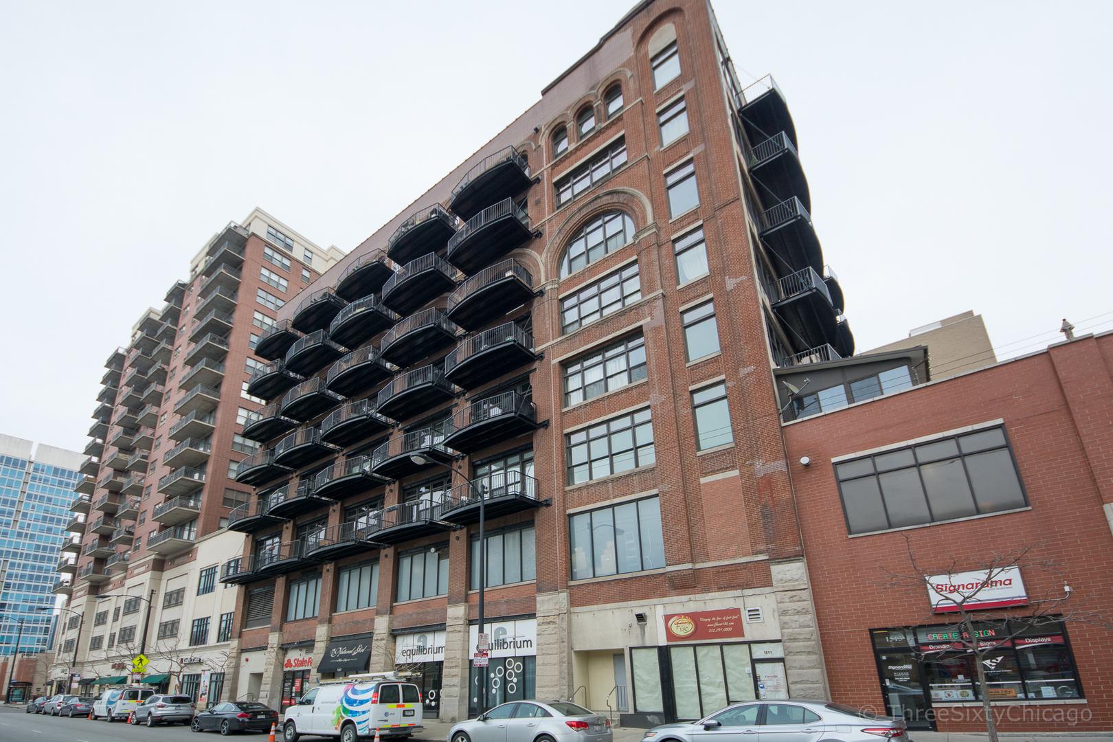 1503 State Unit Unit 610 ,Chicago, Illinois 60605