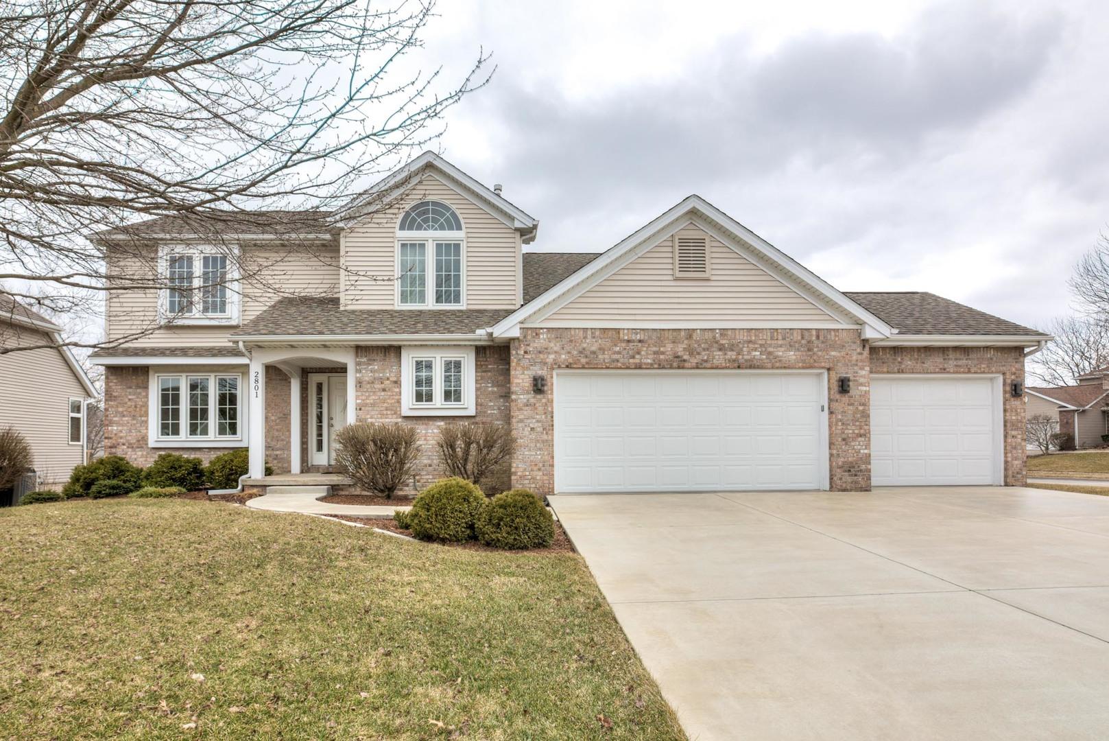 2801 Greenfield ,Bloomington, Illinois 61704