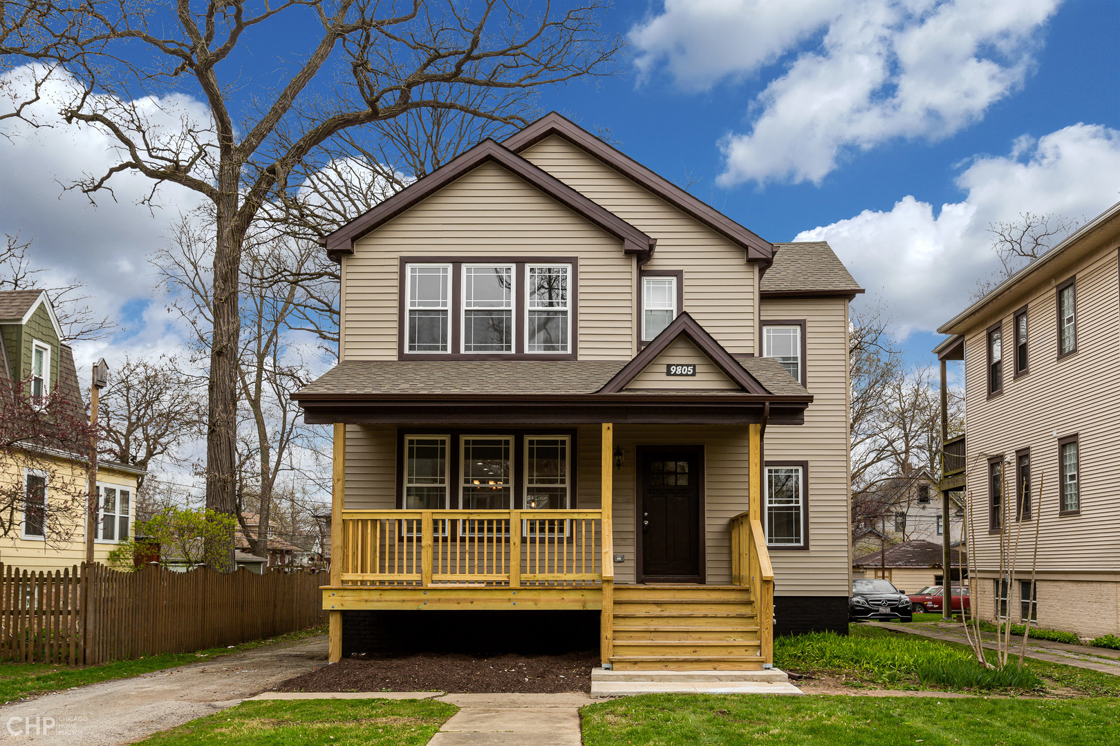 Photo of 9805 VANDERPOEL Chicago IL 60643