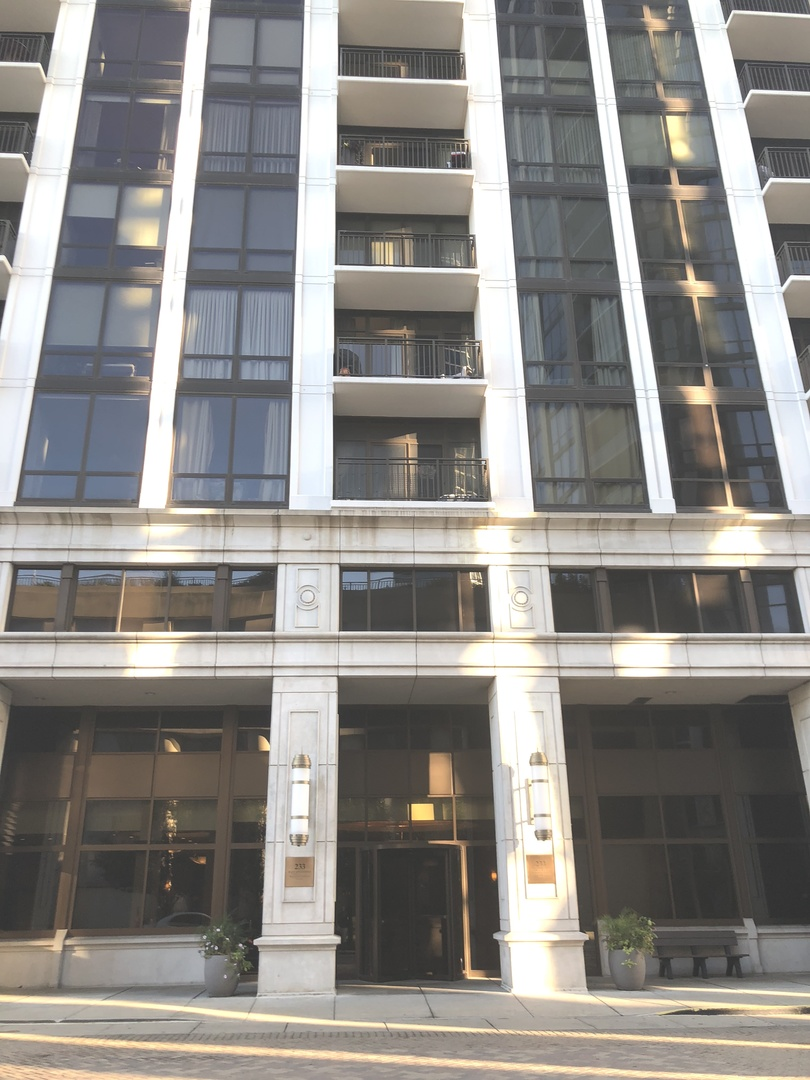233 EAST 13TH STREET #2305, CHICAGO, IL 60605