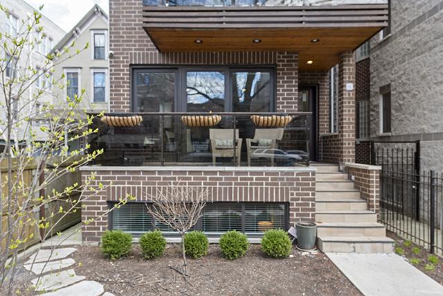 3839 Ashland Unit Unit 1 ,Chicago, Illinois 60613