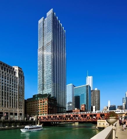 300 Lasalle ,Chicago, Illinois 60654