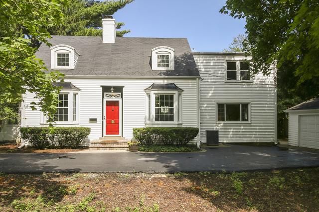 1755 Maplewood Lane #  Glenview IL 60025