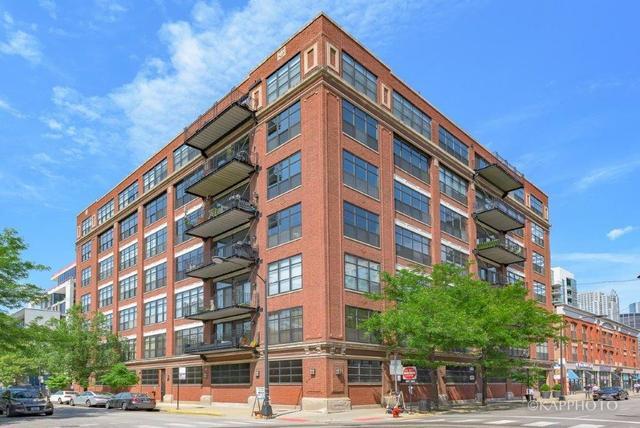 850 W Adams Street 5AB, Chicago, IL 60607