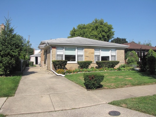 7220 Kildare ,Lincolnwood, Illinois 60712