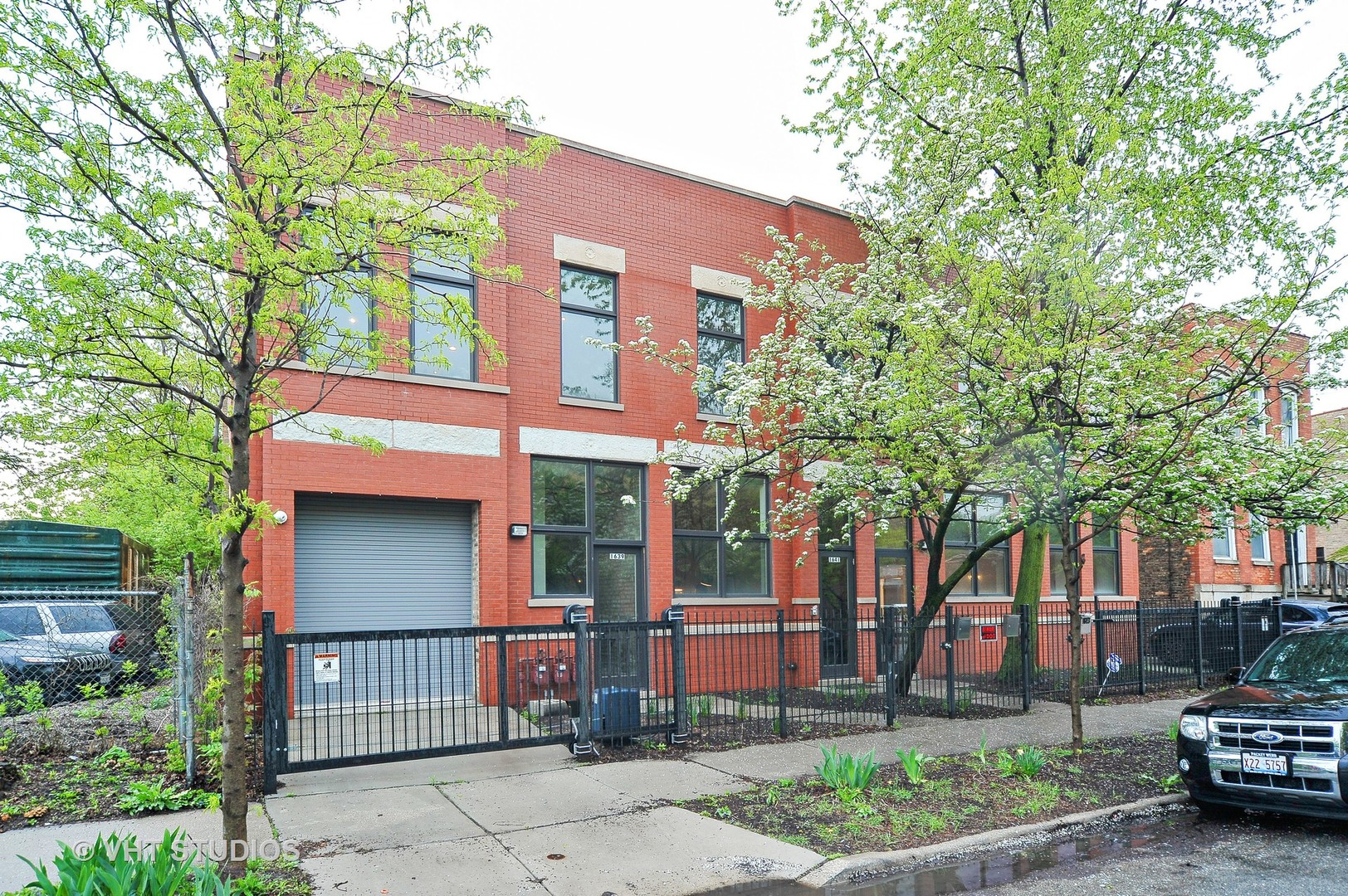 1639 W Hubbard Street, Chicago, IL 60622