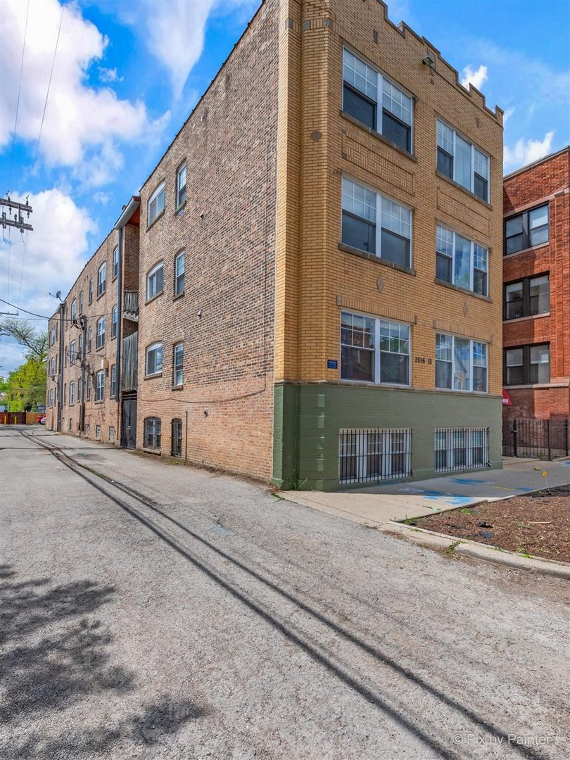 2018 Spaulding Unit Unit 2-w ,Chicago, Illinois 60647