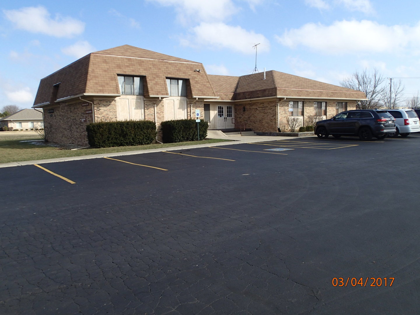 288 Barney Unit Unit a-2 ,Joliet, Illinois 60435