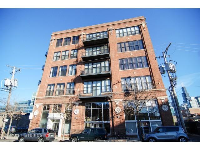 215 North Aberdeen Street, Chicago-near West Side, IL 60607