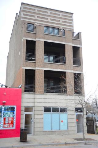 2903 Irving Park Unit Unit 3 ,Chicago, Illinois 60618