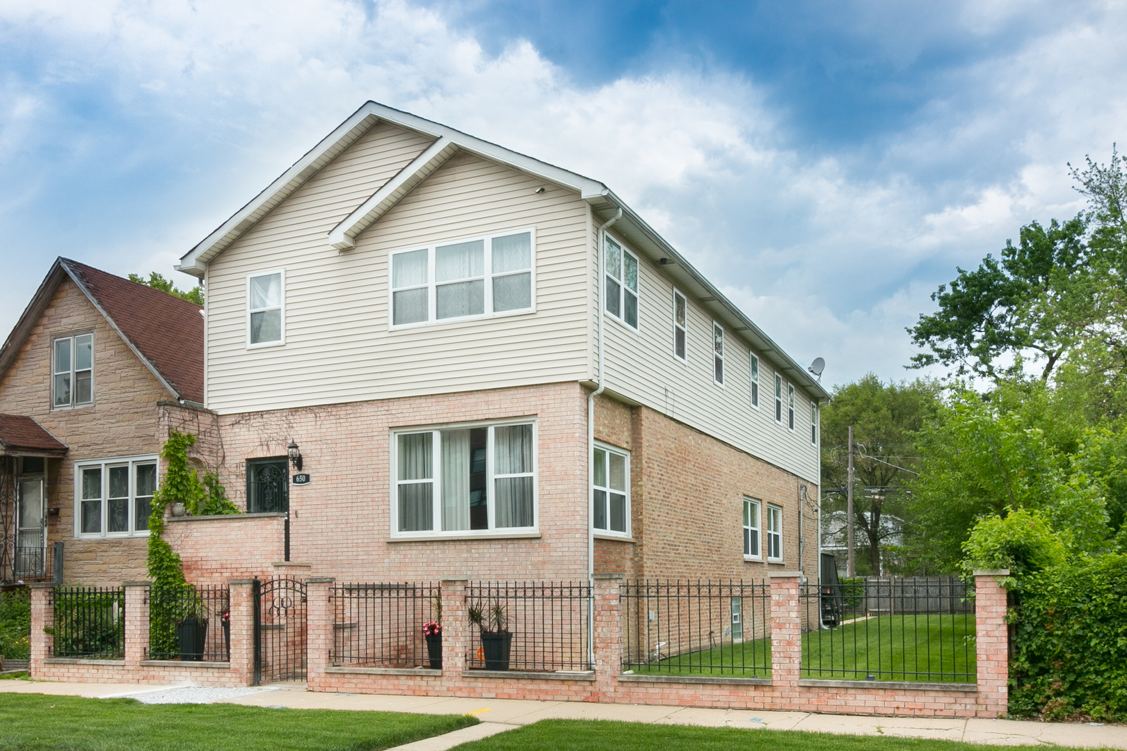 650 EAST 91ST STREET, CHICAGO, IL 60619