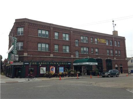 3801 Bernard ,Chicago, Illinois 60618