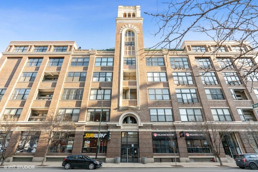 1000 W Washington St apartments for rent at AptAmigo