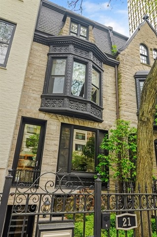 Photo of 21 East SCOTT Street CHICAGO IL 60610