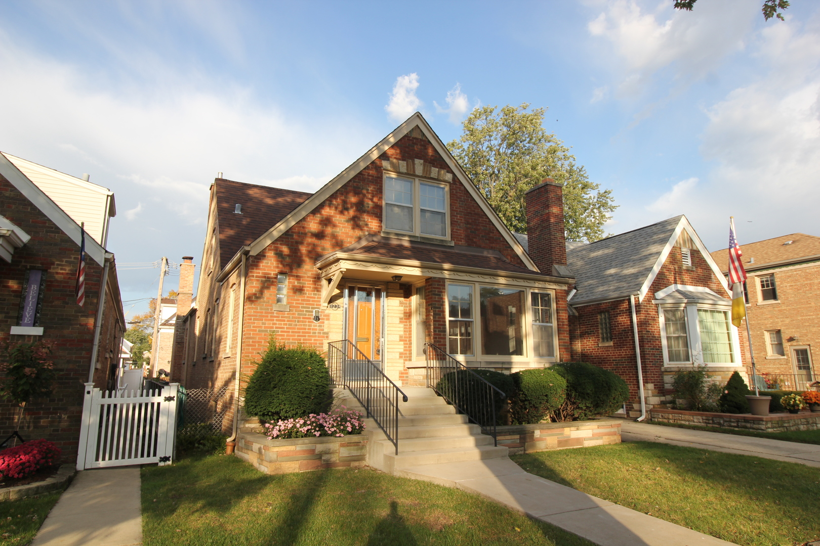 Photo of 11234 Campbell Avenue Chicago IL 60655