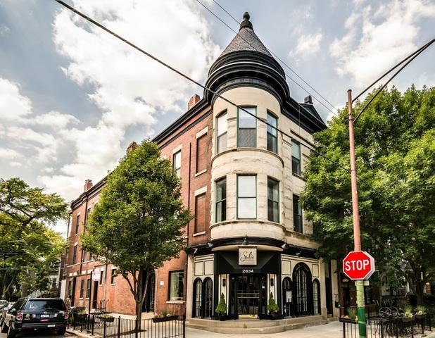 2834 N Southport Avenue, Chicago, IL 60657