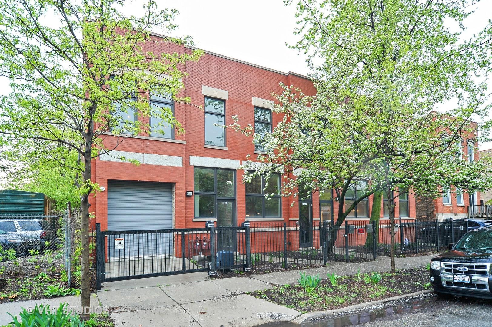 1639 WEST HUBBARD STREET, CHICAGO, IL 60622