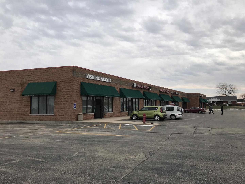 610 Plaza ,Sycamore, Illinois 60178