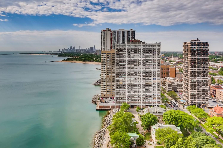 6301 Sheridan Unit Unit 7p ,Chicago, Illinois 60660