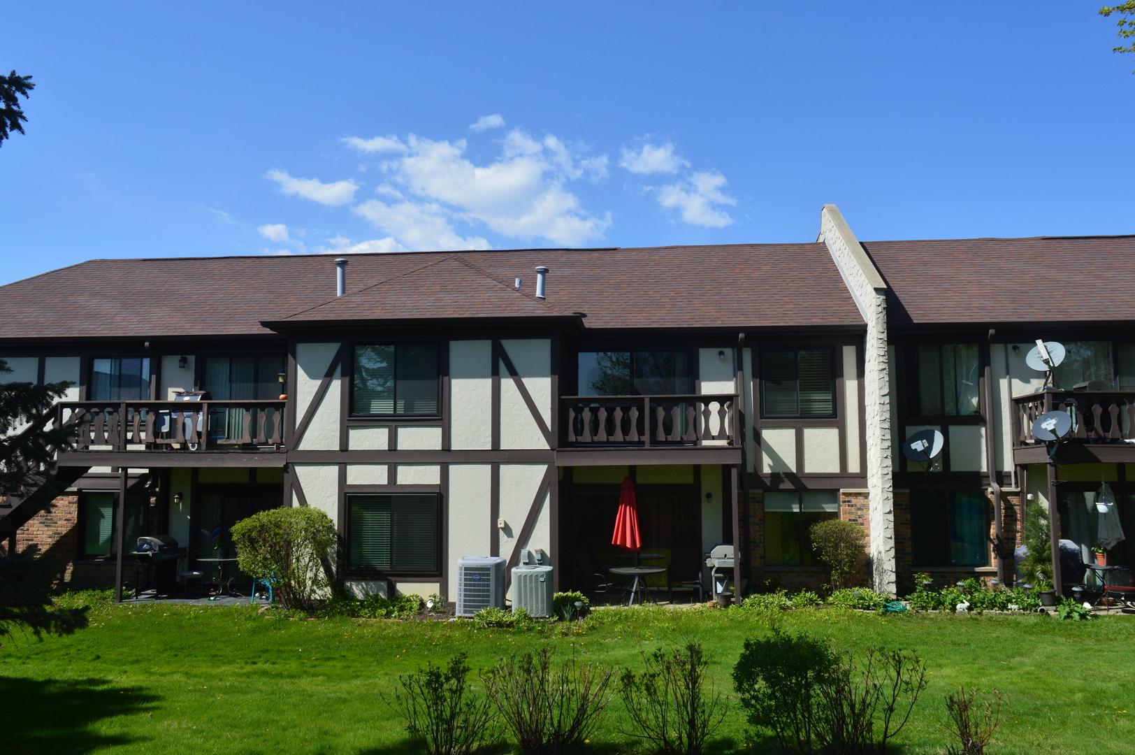 1733 Emerald Bay Unit Unit 7 ,Palatine, Illinois 60074