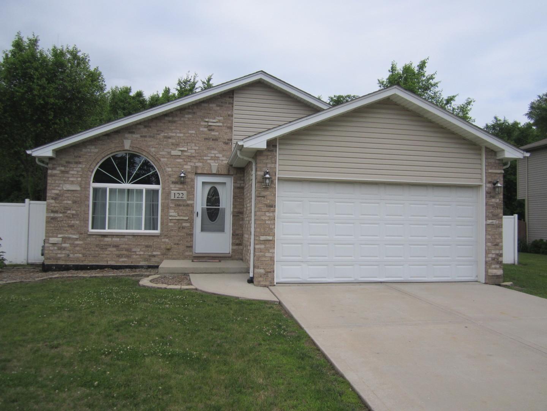 122 Bodine ,Braidwood, Illinois 60408