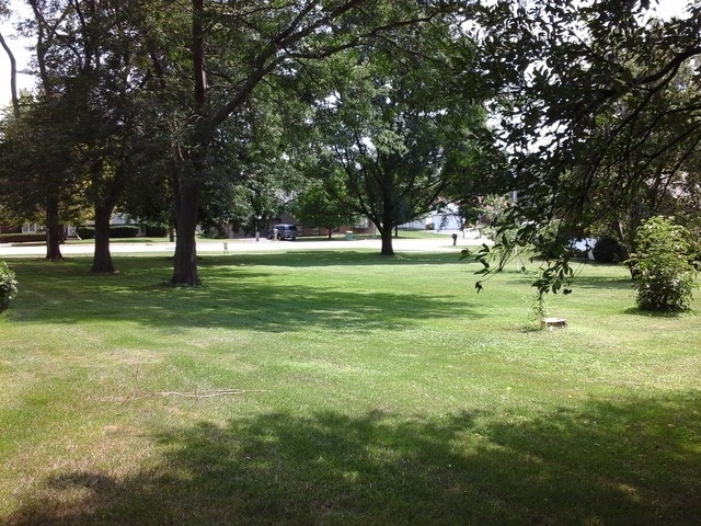 LOT 1 Green St, Mchenry IL 60050