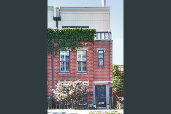 1706 N Bissell Street, Chicago, Illinois 60614