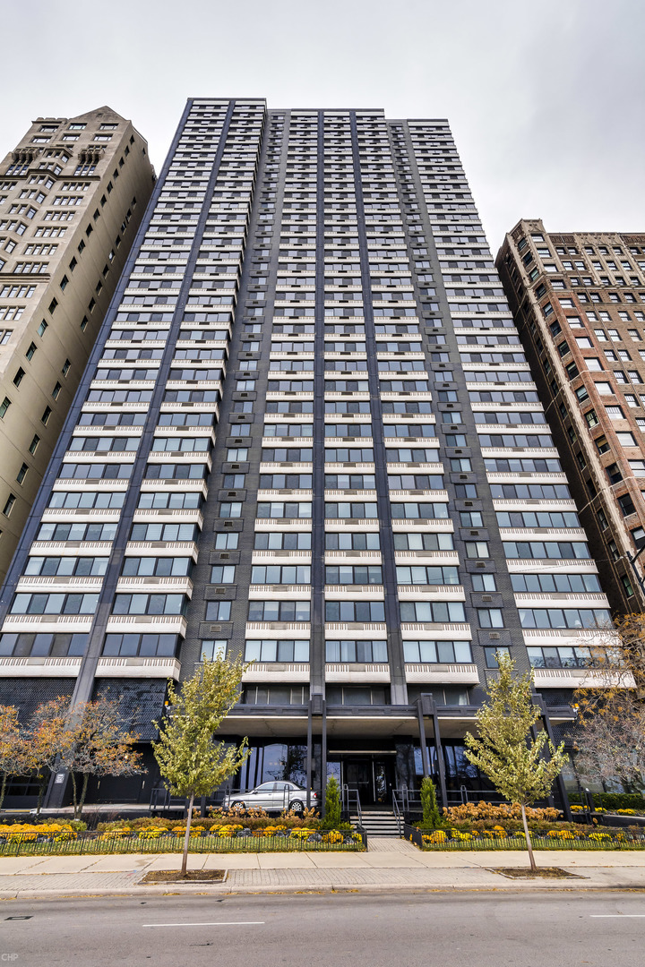 1440 NORTH LAKE SHORE DRIVE #27F, CHICAGO, IL 60610  Photo 1