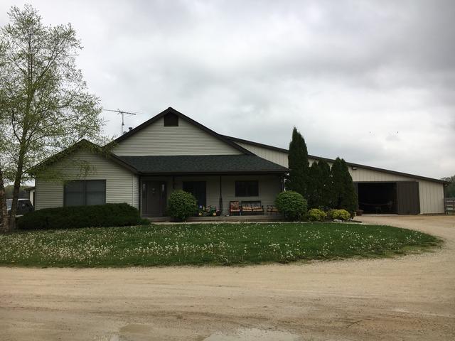 11002 Harmony Hill Road, Marengo, IL 60152