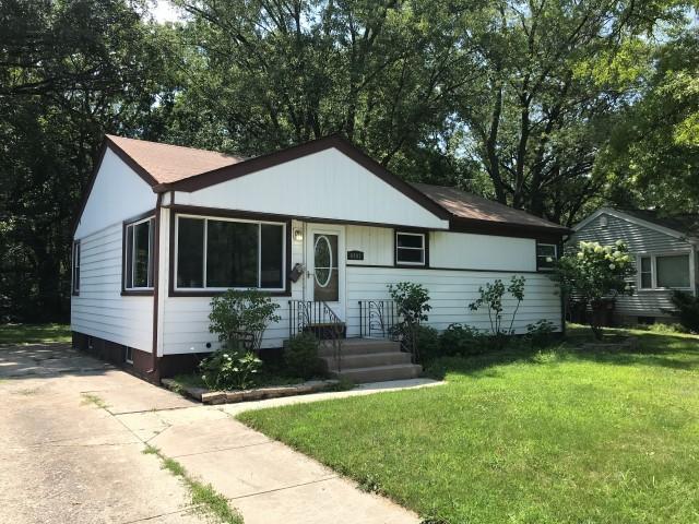 6401 Willow Lane, Tinley Park, Illinois 60477