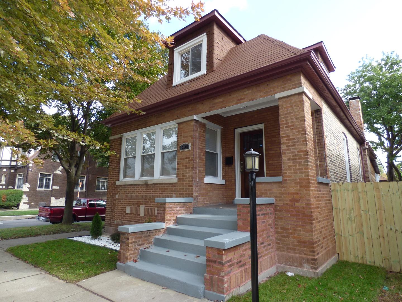 8001 SOUTH DORCHESTER AVENUE, CHICAGO, IL 60619