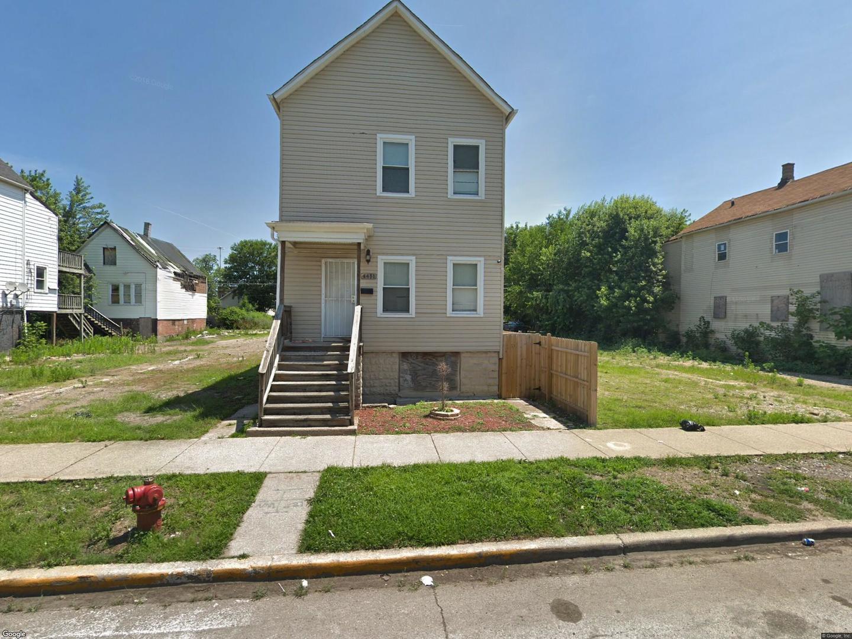 4451 SOUTH PRINCETON AVENUE, CHICAGO, IL 60609