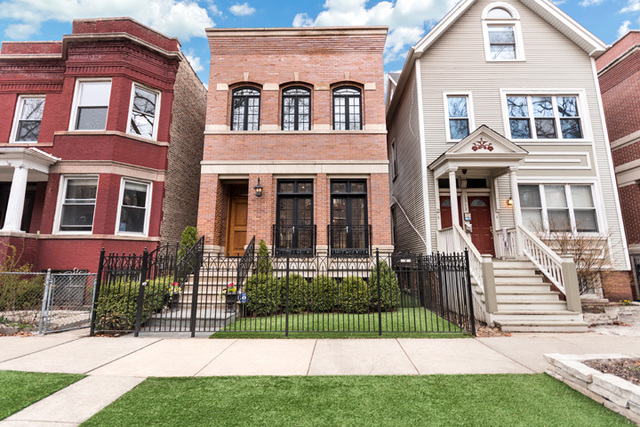 1516 Melrose, Chicago, Illinois 60657