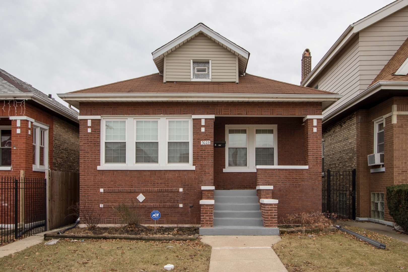 5023 WEST DRUMMOND PLACE, CHICAGO, IL 60639