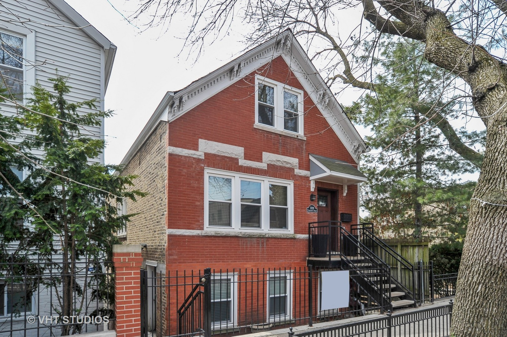 2129 Charleston ,Chicago, Illinois 60647
