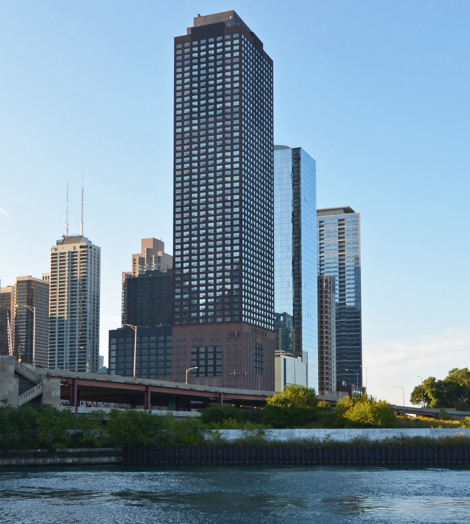 474 NORTH LAKE SHORE DRIVE #3904, CHICAGO, IL 60611
