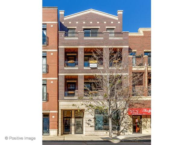 2052 W Belmont Avenue 4, Chicago, Illinois 60618